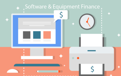 Financing Your Software and Equipment