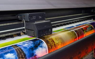 Sydney DPS implement the Hexicom Software Print Management and Web2Print Software